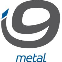 I9 Metal, Lda Logo